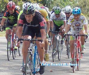 Lee más sobre el artículo Ciclismo en San Pedro: Inolvidable jornada en el Panorámico