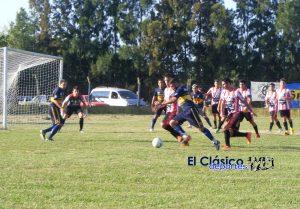 Fútbol local: Así se juega la tercera fecha