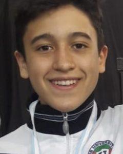 Lee más sobre el artículo Esgrima: Mariano Ducau clasificó al Sudamericano