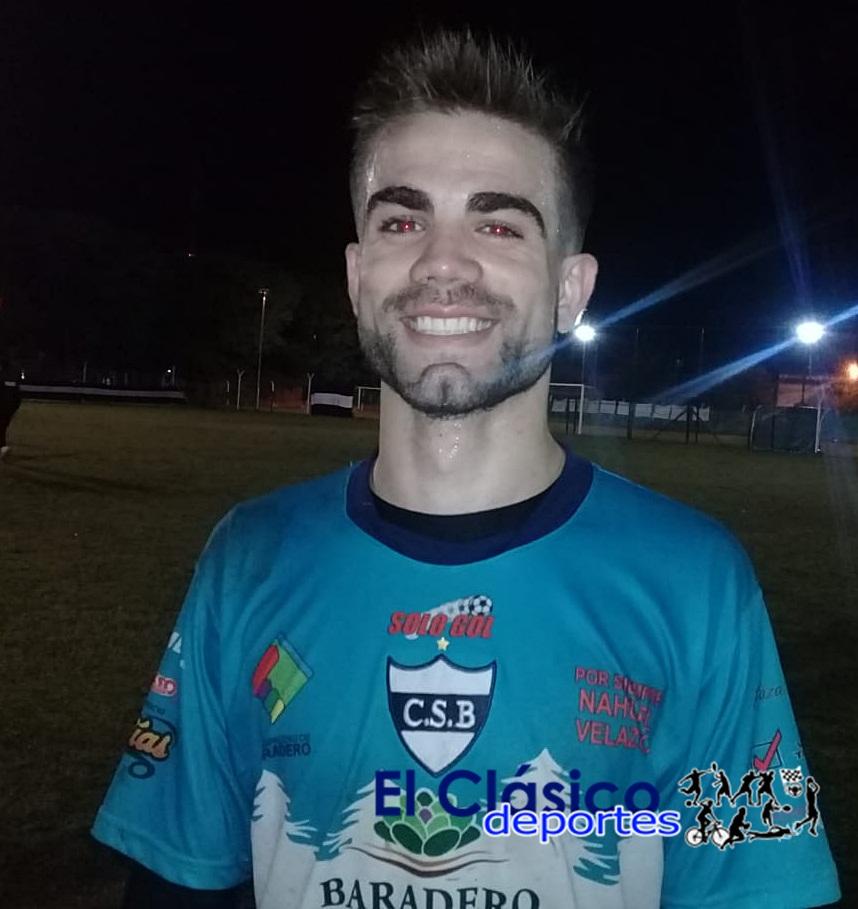 Fútbol local: Sportivo goleó 5 a 1 en el clásico