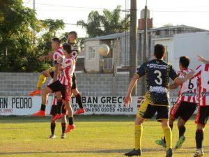 Fútbol local: Los partidos para la segunda fecha
