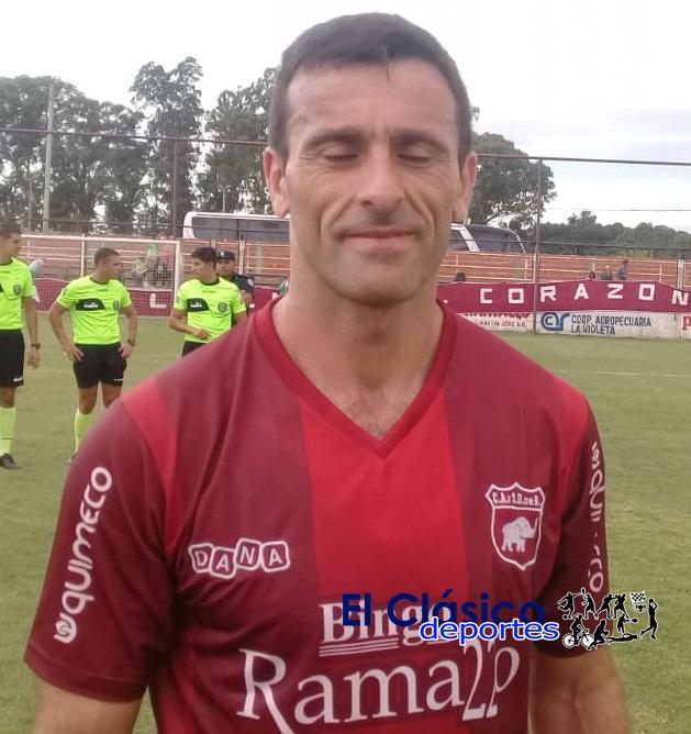 Federal «A»: Defensores cayó ante Estudiantes de Río IV