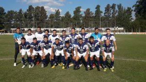 Torneo Regional: A pesar del esfuerzo, Sportivo quedó eliminado
