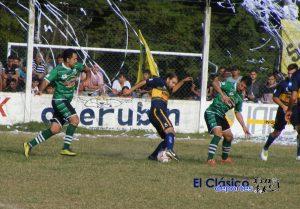 Fútbol local: Todos los resultados, posiciones y próxima fecha de Primera «A» y «B»