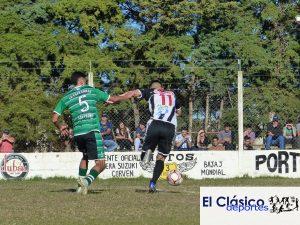 Boletín oficial n° 3834 de la Liga Deportiva Sampedrina