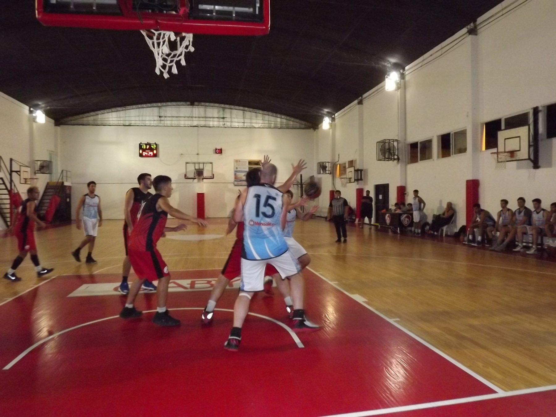 Mitre organiza un cuadrangular de primera división
