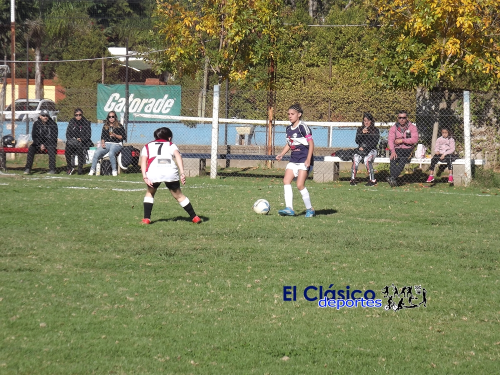 El Clásico Deportes te adelanta el listado de convocadas al Selectivo Femenino