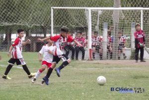 Baby fútbol: Resultados, posiciones y los horarios de la próxima fecha