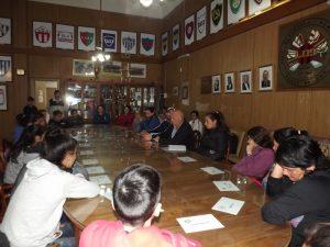 El Selectivo femenino de San Pedro jugará un Torneo Nacional