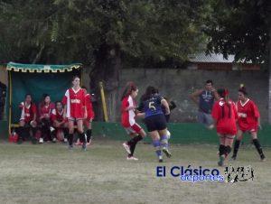 Fútbol femenino: Tras jugarse la fecha 3, América es el único puntero