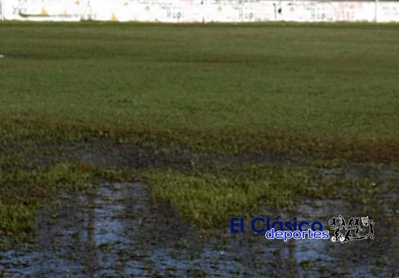 Fútbol local: La liga informó sobre los partidos de la quinta fecha a jugarse este domingo