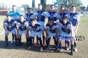 Sportivo y Paraná igualaron 1 a 1. El «Lobo» en la próxima fecha recibe a su escolta, Independencia.