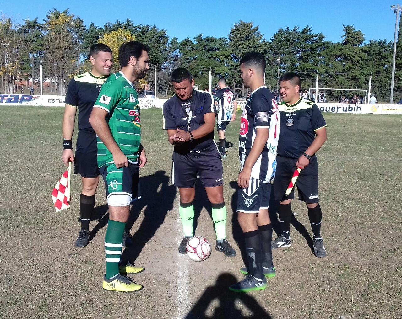 Fútbol local: Cómo se definen los Torneos en caso de empate en puntos