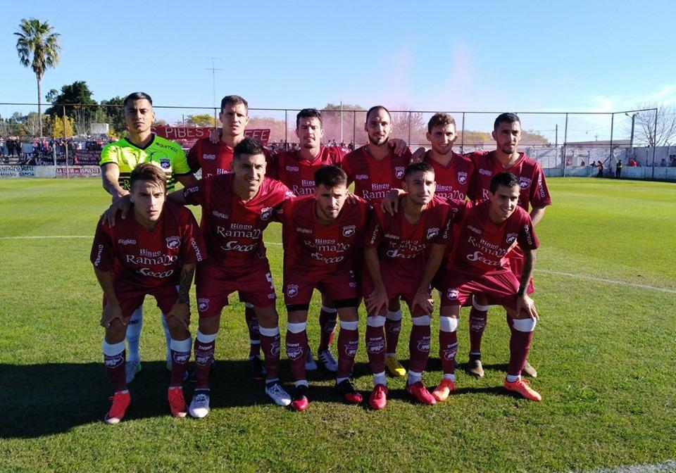 Con un agónico gol en el final, Def. de Belgrano va por el ascenso a la B Nacional
