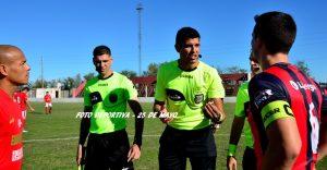 Torneo Regional: Independiente-El Linqueño, la final Pampeana Norte