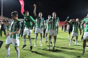 Copa Argentina: Otro duro golpe a San Lorenzo le dio Estudiantes de San Luis