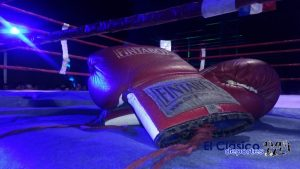 Boxeo: Estados de los títulos Argentinos y Sudamericanos