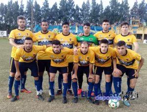Independencia FC no se baja de la pelea….
