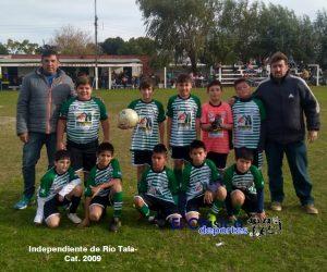 Baby fútbol: ¡Todos los resultados de la fecha 11!
