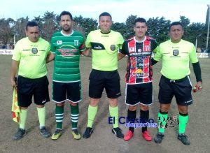Fútbol local: I. Portela ganó y se aseguró el primer puesto. La Esperanza-Paraná empate sin goles