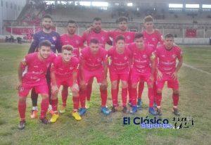 Atractivo Torneo de Primera A de la Liga Sampedrina. Arriba y abajo nada definido