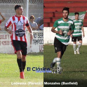 Paraná recibe a Banfield en la continuidad del Torneo Anual Clasificatorio