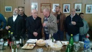 La Liga festejó con un lunch por su 87° Aniversario