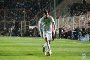 Argentina se despidió con triunfo en la previa de la Copa América