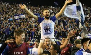 Tras un insólito reclamo de San Jorge de Tucumán, ascendió Alvarado a la B Nacional