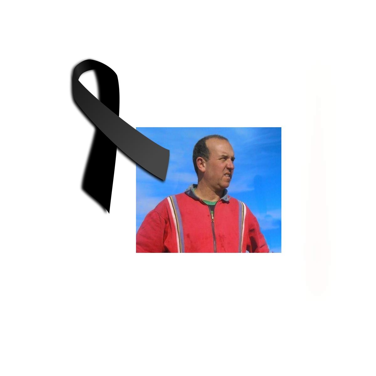 Dolor por la muerte de Gustavo Segalat