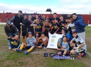 Independencia FC obtuvo el «tri»