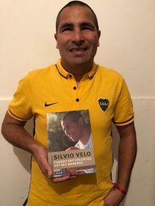 Fútbol para ciegos: Inglaterra llega a la Argentina y jugará contra el Boca de Silvio Velo
