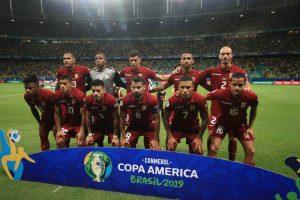 Copa América: Argentina-Venezuela el viernes a las 16 horas