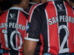 Se conocieron los rivales del Selectivo que jugará en San Nicolás