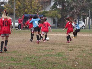 Femenino de Selecciones: San Pedro debuta el 27 ante San Nicolás