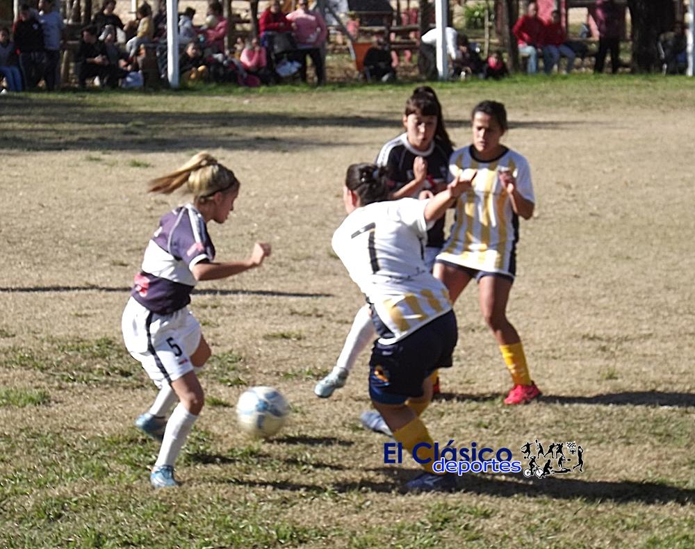 El 27 de julio estaría dando inicio el femenino de selecciones. San Pedro tiene rivales