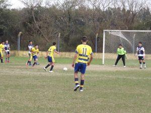 Boletín oficial n° 3842 de la Liga Deportiva Sampedrina