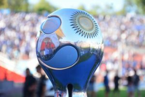 Copa Argentina: Los once partidos que restan disputarse por 16avos