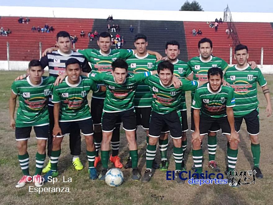 Fútbol local: La segunda fecha se juega el domingo. El Torneo lleva el nombre de Lorenzo L. García