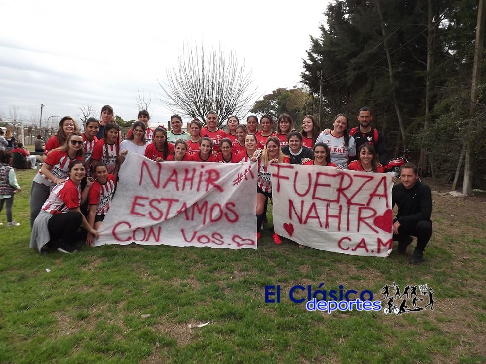 El primer clásico femenino fue empate entre Mitre y Paraná