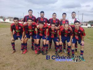 Rivadavia superó a San Roque. Hubo igualdad de Independencia-La Esperanza y Atlético ante Banfield