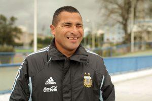 Silvio Velo confirmado para los Juegos Parapanamericanos