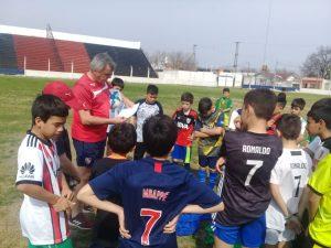 Ocho jugadores deberán presentarse en Independiente