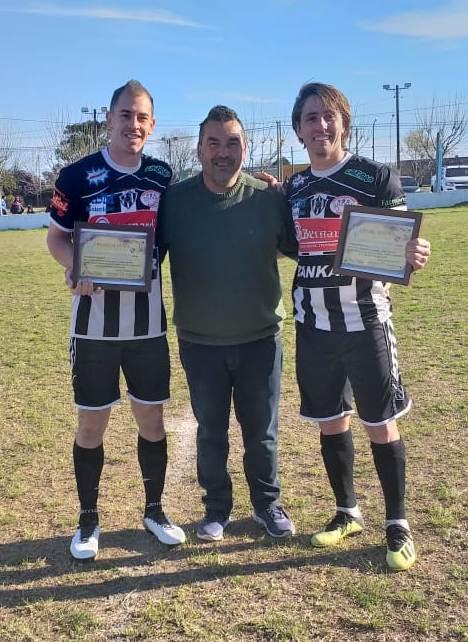 Fútbol local: Dos partidos el sábado y el resto el domingo por la séptima fecha