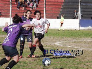 Fútbol femenino: San Pedro ante La Plata se juega el sábado en Paraná FC