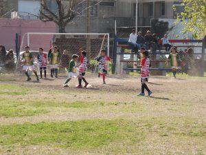 Baby fútbol: Mitre campeón en 2012
