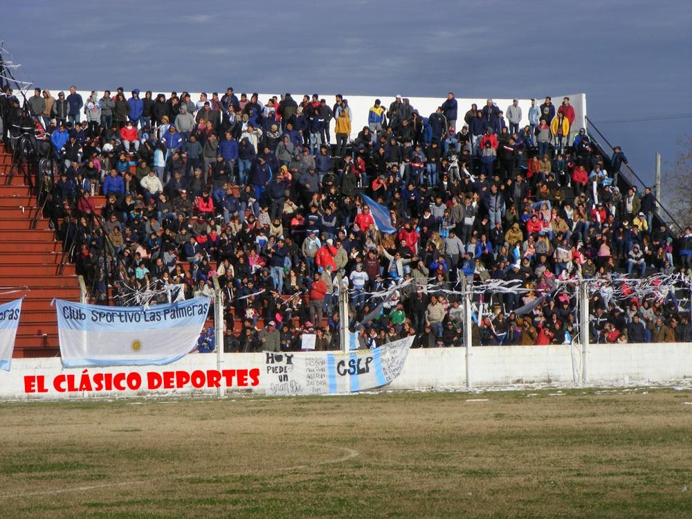 Boletín oficial nº 3847 de la Liga Deportiva Sampedrina