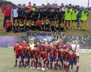 Central Córdoba y Rivadavia definirán el campeón del ascenso