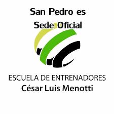 Ya está abierta la inscripción para la Escuela de Entrenadores «Cesar L. Menotti»