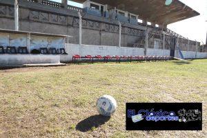 Lee más sobre el artículo ¡Sólo en El Clásico! Las posiciones de todas las divisiones del fútbol local